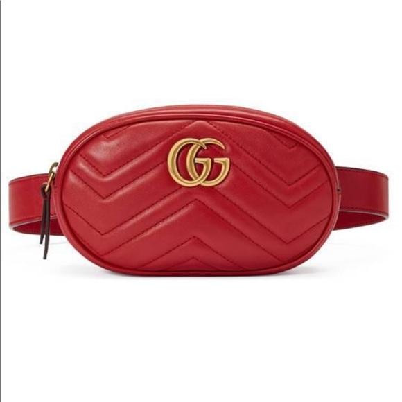 c105ca361b18 Gucci Bags | Waist Pouch | Poshmark
